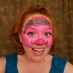 Cheek Squad Face Painting - Face Painter / College Entertainment in Kitchener, Ontario