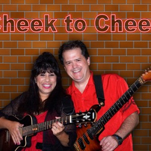 Cheek to Cheek - Wedding Singer in Surrey, British Columbia