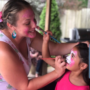 Cheekies Face Painting - Face Painter / Arts & Crafts Party in Cleveland, Ohio