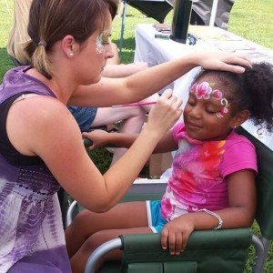Cheeky Munchkins Face Painting - Face Painter / Halloween Party Entertainment in Smyrna, Tennessee