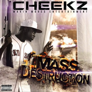 Cheekzmusic - Rapper in Springfield, Massachusetts