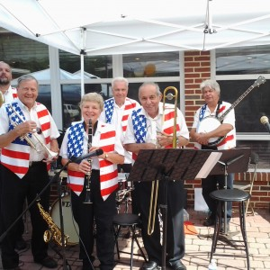 Cheers Performances (8 different bands) - Patriotic Entertainment in Media, Pennsylvania