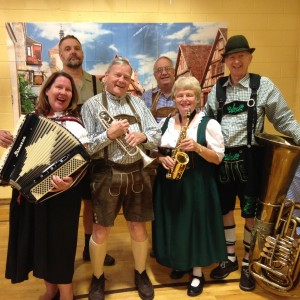 Cheers Performances - Dixieland Band / 1960s Era Entertainment in Philadelphia, Pennsylvania