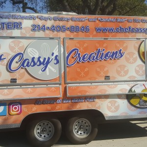 Chef  Cassy's Cuisine - Caterer in Carrollton, Texas