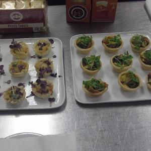 Chef Hebron, Gourmet Soul
