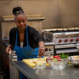 Keena's Kitchen - Personal Chef in Berkeley, California
