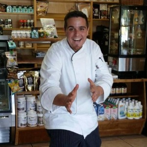 Chef Mike - Culinary Performer / Personal Chef in Sarasota, Florida