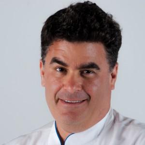 Chef Paul Robbins