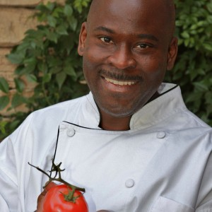 Chef Shedric - Health & Fitness Expert / Christian Speaker in Riverside, California