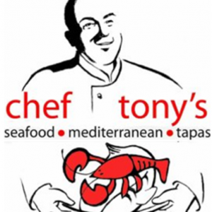 Chef Tony's Fresh Seafood (Catering)