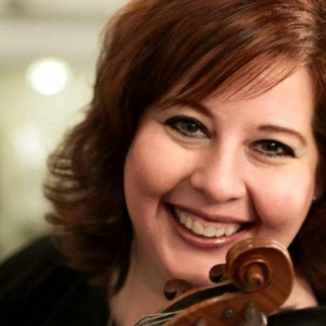 Chelley Graves - Violinist in Wichita, Kansas