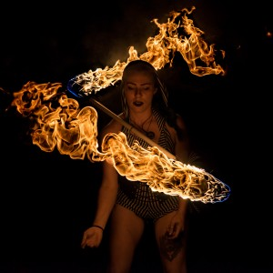 cHellfire Entertainment - Fire Performer in Atlanta, Georgia