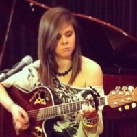 Chelsea Barbo - Acoustic Band / Guitarist in Austin, Texas
