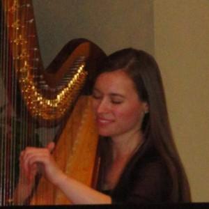 Chelsea Bushong, Harpist - Harpist in Oklahoma City, Oklahoma