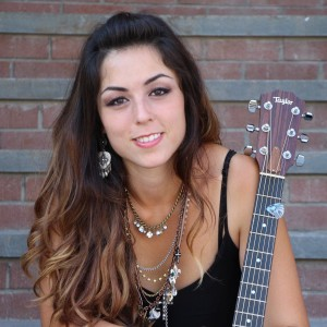 Acoustic Chelsea Takami! - Acoustic Band / Guitarist in Copiague, New York