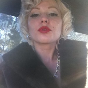 Chelsie Jean - Marilyn Monroe Impersonator in Bend, Oregon
