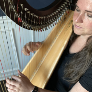 Chelsie Rose Harpist - Harpist in Holly Springs, North Carolina