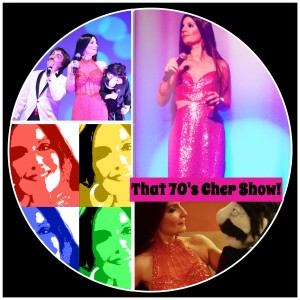 Suzanne Laughlin as Cher, Karen Carpenter, Anne Murray & More