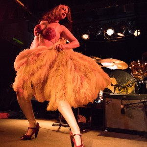 Cherie Sweetbottom - Burlesque Entertainment in Washington, District Of Columbia