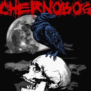 Chernobog - Heavy Metal Band in North Highlands, California