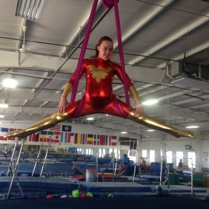 Cherrybomb arts - Aerialist in Norfolk, Virginia
