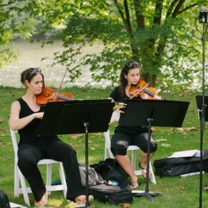 Cherrywood String Ensembles - String Quartet / Bassist in Mohnton, Pennsylvania