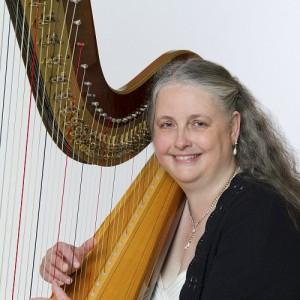 Cheryl Dungan Cunningham, Harpist - Harpist in Philadelphia, Pennsylvania
