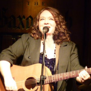 Cheryl Murdock - Singer/Songwriter in Austin, Texas