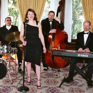 Cheryl Serio & The Westside 5 - Swing Band in Seattle, Washington