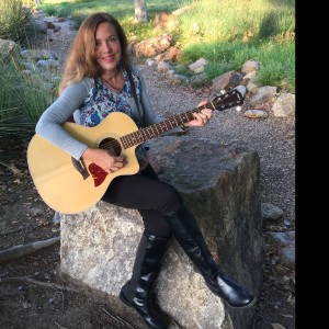 Cheryl Thomas Music - Singer/Songwriter in Tustin, California