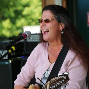 Cheryl Wolfram - Singing Guitarist / Pop Singer in Brethren, Michigan
