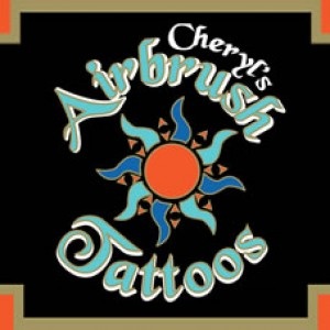 Cheryl's Airbrush Tattoos - Temporary Tattoo Artist in Parker, Colorado