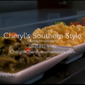 Cheryl's Southern Style - Caterer in West Chester, Pennsylvania