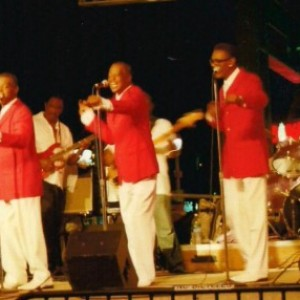 Chester B's Tribute to Motown - R&B Group in Portsmouth, Virginia