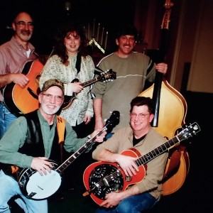 Chestnut Hill Bluegrass Band - Bluegrass Band in Coshocton, Ohio