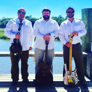 Chewbacky - Cover Band / Wedding Musicians in Mount Pleasant, South Carolina
