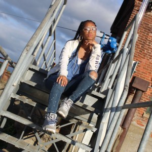 Cheyenergy - Rapper in Springfield, Massachusetts