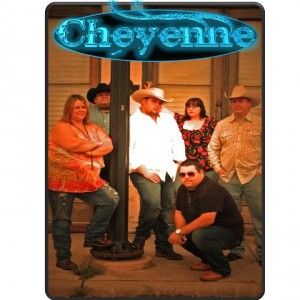 Cheyenne - Cover Band / Top 40 Band in Austin, Texas