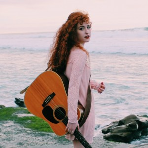 Cheyenne Benton - Singing Guitarist in Escondido, California