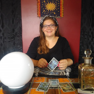Chi Tarot - Tarot Reader / Halloween Party Entertainment in Peabody, Massachusetts