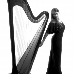 Chiara Solar Harpist - Harpist in Foothill Ranch, California