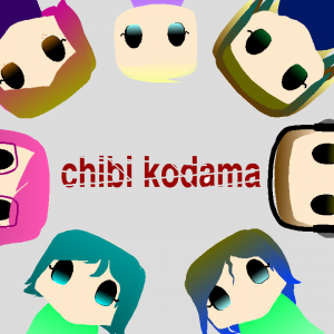 Chibi Kodama - Children's Music in Knoxville, Tennessee