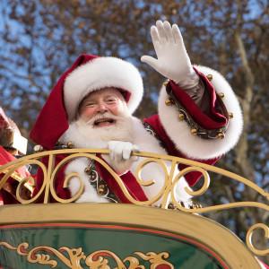 Chicago Best Santa's