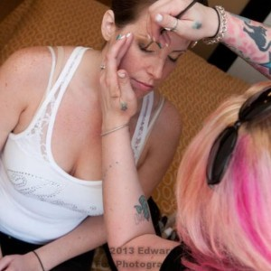 Chicago Blushing Brides - Makeup Artist / Wedding Services in Wheeling, Illinois