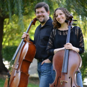 Chicago Cello Duo