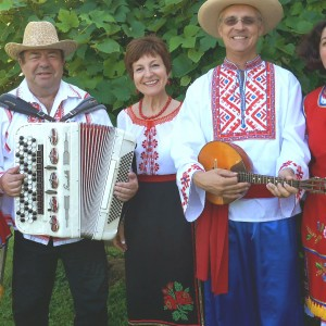 Chicago Cossacks - Folk Band in Chicago, Illinois