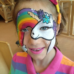 Chicago Happy Faces - Face Painter / Outdoor Party Entertainment in Chicago, Illinois