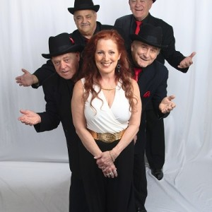 Chicago Heat - Singing Group in Cape Coral, Florida