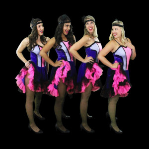 DANCE Spectacular Productions - Dance Troupe in Carol Stream, Illinois