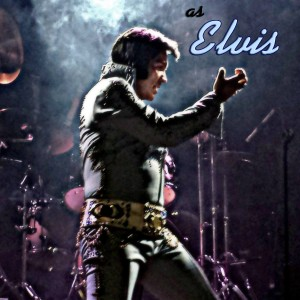 Chicago Legends Tribute Show - Elvis Impersonator in Palos Heights, Illinois